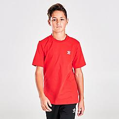 Kids' adidas Originals Trefoil Adicolor T-Shirt