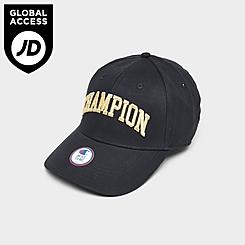 Champion Classic Twill Adjustable Hat