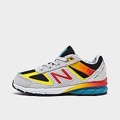 Boys' Toddler New Balance 990v5 Casual Shoes