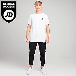 Boys' Illusive London Core Jogger Pants