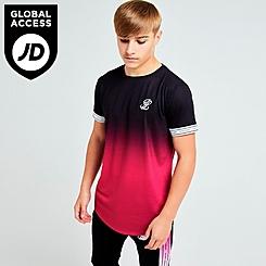 Boys' Illusive London Flux Tech T-Shirt