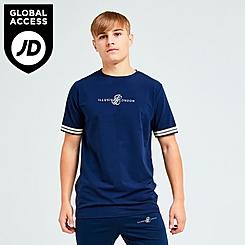 Boys' Illusive London Legacy T-Shirt