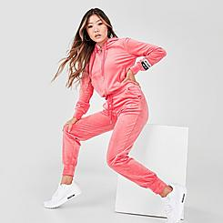 Women's Juicy Sport Velour Jogger Pants