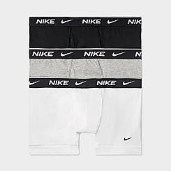 Men's Nike Everyday Cotton Underwear Trunks (3-Pack)