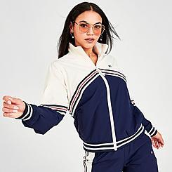 Women's Fila Ornelia Track Jacket