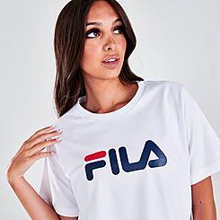 Women's Fila Thea T-Shirt