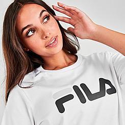 Women's Fila Miss Eagle T-Shirt