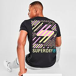 Men's Superdry Sportstyle NRG T-Shirt