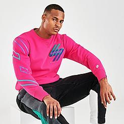 Men's Superdry Sportstyle NRG Crewneck Sweatshirt
