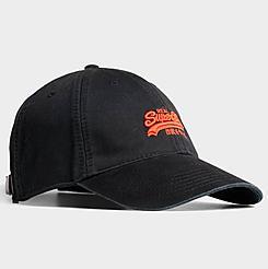 Superdry Orange Label Adjustable Hat