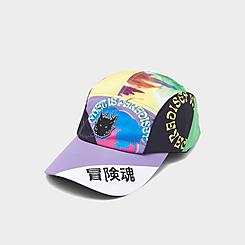 Superdry Energy Graphic 5 Panel Toggle Back Hat