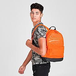 Men's Superdry Premium Goods Backpack