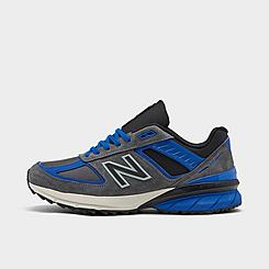 Men's New Balance 990v5 Trail Running Shoes