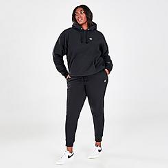 Women's Champion Reverse Weave Jogger Sweatpants (Plus Size)