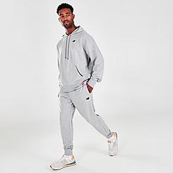 Men's New Balance Essentials Embroidered Graphic Jogger Pants