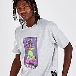 Men's New Balance Athletics Levitzo T-Shirt