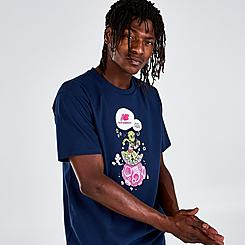 Men's New Balance Athletics Levitzo 2 T-Shirt