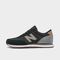 Men's New Balance 501 Outdoor Ripple Casual Shoes