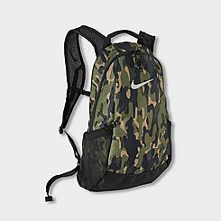 Nike Run Race Day Camo Backpack