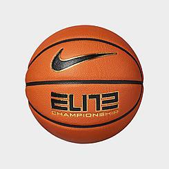 Nike Elite Championship 8P Basketball
