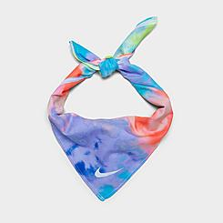 Nike Just Do It Allover Print Bandana