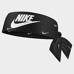 Nike Dri-FIT Allover Print Swoosh Head Tie 4.0