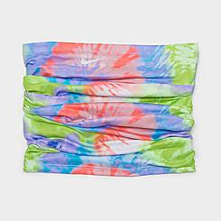 Nike Dri-FIT Tie-Dye Neck Wrap