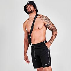 """Men's Nike Taped 9"""" Swim Shorts"""