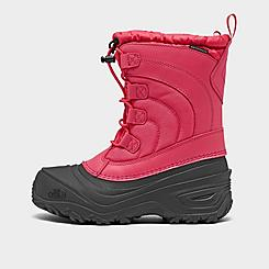 Girls' Little Kids' The North Face Alpenglow IV Winter Boots