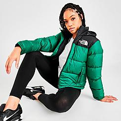 Women's The North Face 1996 Retro Nuptse Jacket