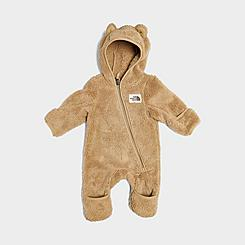 Infant The North Face Campshire One-Piece Coverall