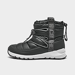Women's The North Face Thermoball Lace-Up Boots