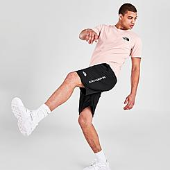 Men's The North Face T+L Shorts