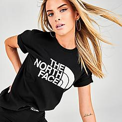 Women's The North Face Half Dome Cotton T-Shirt
