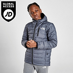 Boys' The North Face Padded Jacket