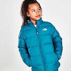 Girls' The North Face Andes Reversible Jacket