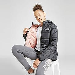 Girls' The North Face Reversible Perrito Jacket