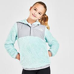 Girls' The North Face Suave Oso Pullover Hoodie