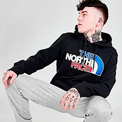 Men's The North Face USA Box Hoodie