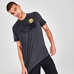 Men's The North Face Patch Logo T-Shirt