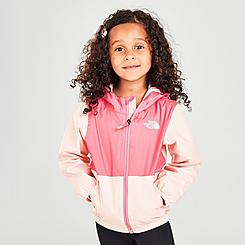 Toddler and Little Kids' The North Face Zipline Rain Jacket