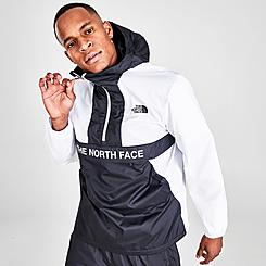 Men's The North Face Mittelegi Premium Half-Zip Hoodie