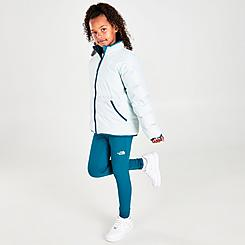 Girls' The North Face On Mountain Tights