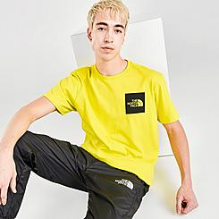 Men's The North Face Box T-Shirt