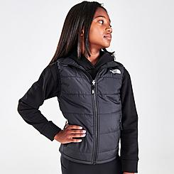 Kids' The North Face Reactor Insulated Vest