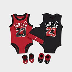 Infant Jordan Jersey 5-Piece Box Set