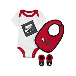 Infant Jordan Jumpman 3-Piece Box Set