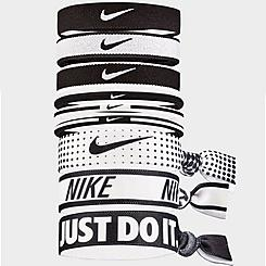 Nike 9-Pack Mixed Hair Ties