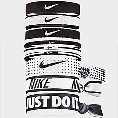 Nike 9-Pack Mixed Hair Ties