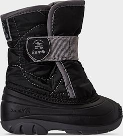 Boys' Toddler Kamik Snowbug Outdoor Boots